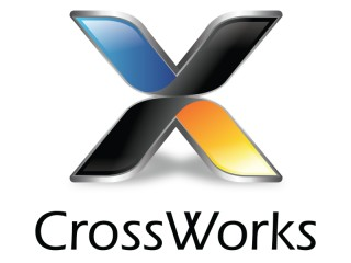 CrossWorks IDE